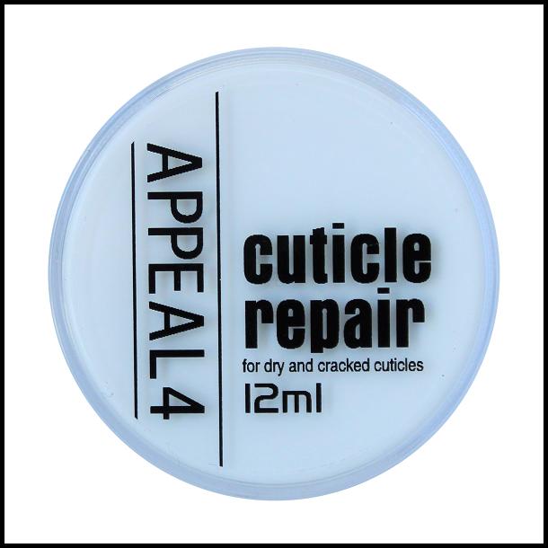 Appeal4 Cuticle Repair cream
